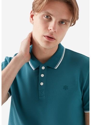Mavi Sweatshirt Petrol